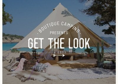 Get the Look - Single Banner
