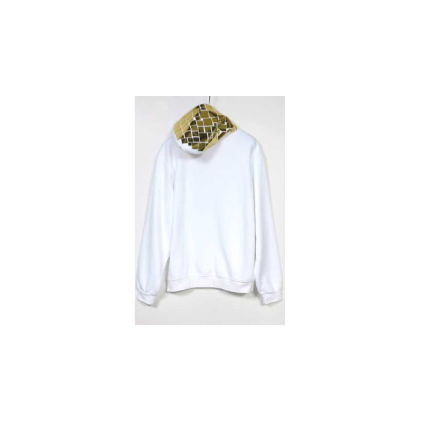 Mosaic hoody white gold mirror for White and gold mirror