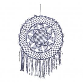 Navy Boutique Dreamcatcher