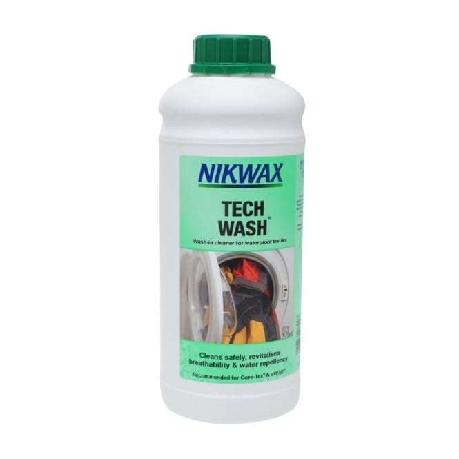 Nikwax Tech Wash 1lt