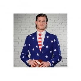 Oppo Suit - Stars and Stripes