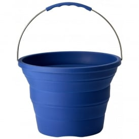 Pack Away Bucket - Blue