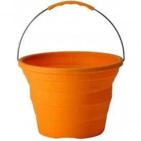 Pack Away Bucket - Orange