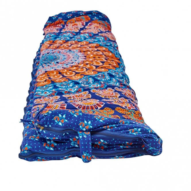 Peacock Sleeping Bag