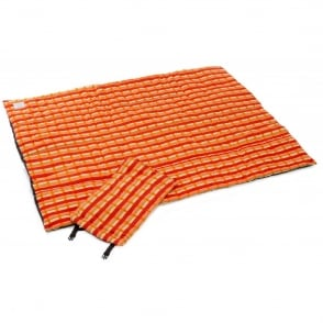 Picnic Blanket - Molly Orange