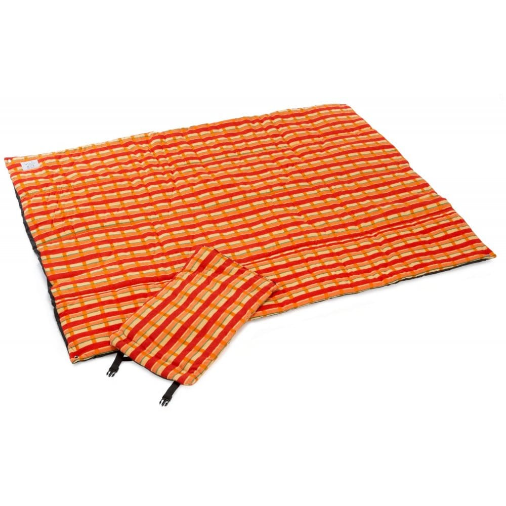 Picnic Blanket: From Boutique Camping UK