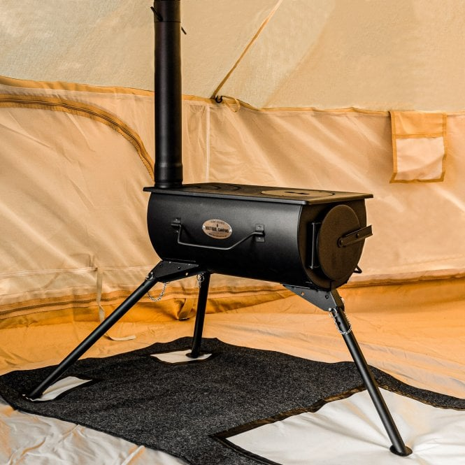 Portable Woodburning Stove