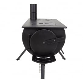Boutique Camping Portable Woodburning Stove