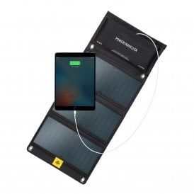 Solarpod Power Traveller Falcon 21 Foldable Solar Panel