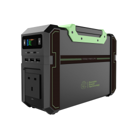 Portable Power Technology Powerpack 450+