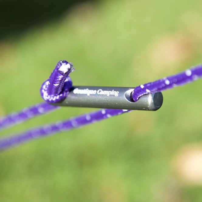 Purple Guy Rope Set