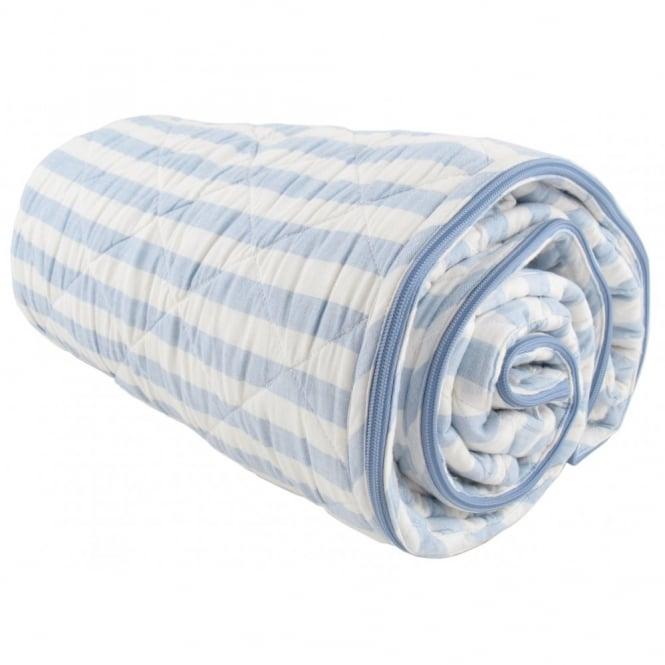 Quilt Sleeping Bag Blue Tickling Products From Boutique Camping Uk