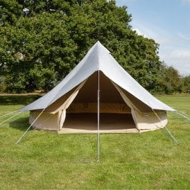 Reflective Bell Tent Protector Cover