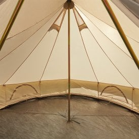 Replacement Bell tent Lightweight Groundsheet
