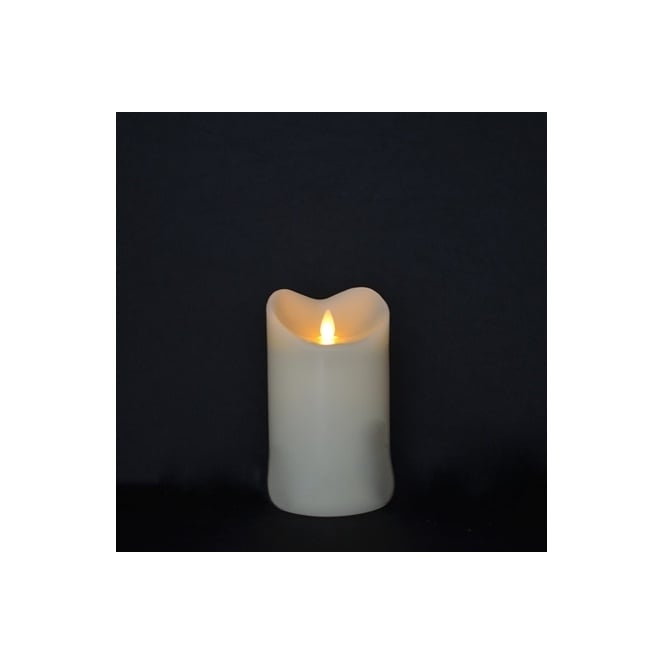Spotlights & Lighting Equipment Small Realistic Flameless Candle