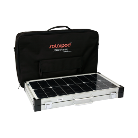 Solarpod™ 60W 12V Foldable Solar Panel