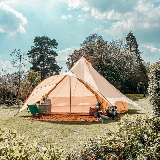 Star Bell Tent - Oxford