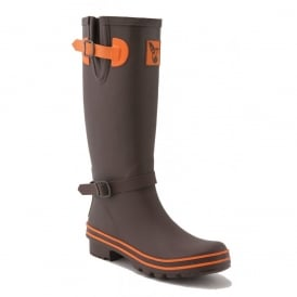 Terracotta Wellies