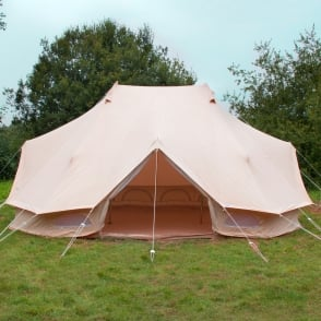 The Emperor Bell Tent & Bell Tents Luxury Family Tents u0026 Glamping Products