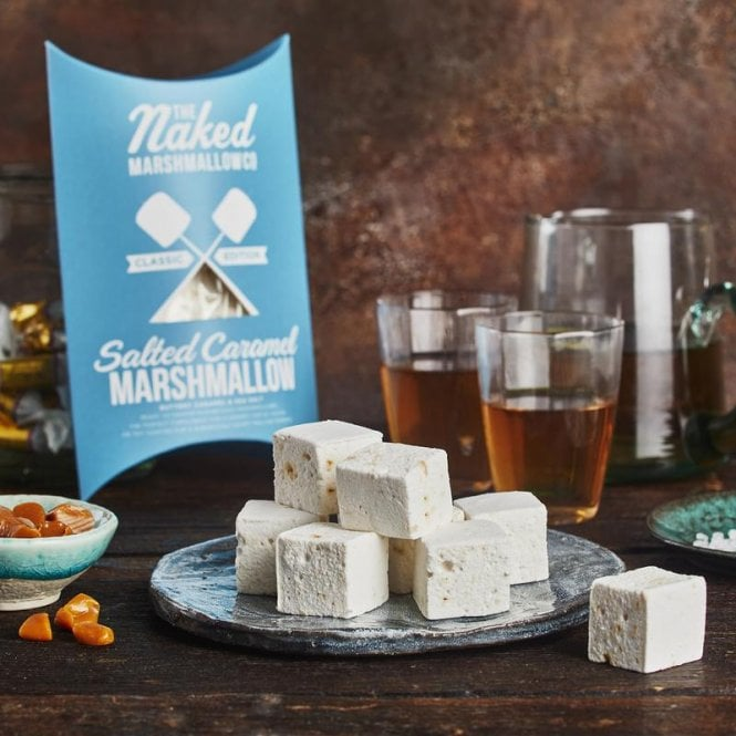 The Naked Marshmallow Pack