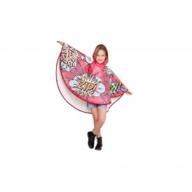 Top of The Pops Kids Poncho