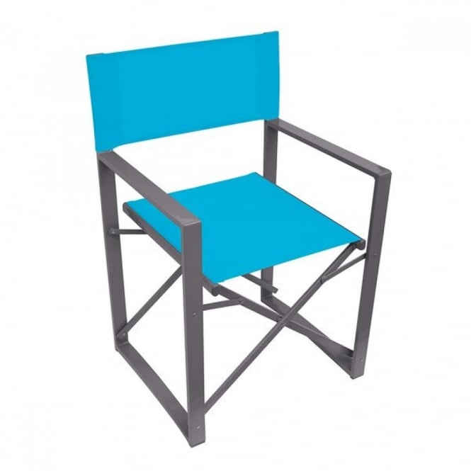 Vector Folding Director Chair