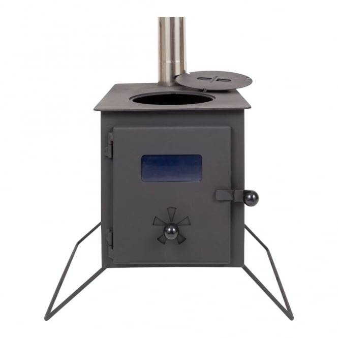 Woodburning Stove (Stove and Flue Only)